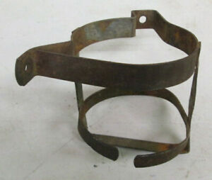 Used Windshield Washer Bottle Bracket Austin Healey Sprite Bugeye  MG Midget