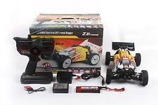 ZD Racing Raptors BX-16 9051 1/16 Scale 4WD Brushless Electric Off-Road Buggy