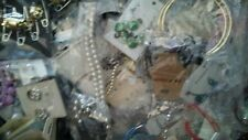 150 PC WHOLESALE Resale lot costume jewerly and hair items.all new