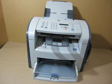 HP LaserJet M1319F All-In-One Laser Printer With Phone Handset