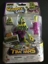 The Grossery Gang Time Wars Powered Up Cyber-Slop Pizza BNIP  Free Shipping