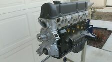 Datsun Z 240Z 280Z ZX Rebuilt Long Block Engine Motor Stock Cam P90 Head L28