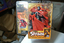 MCFARLANE SPAWN SERIES 25 CLASSIC COMIC COVERS SPAWN 8 I.95 MIB