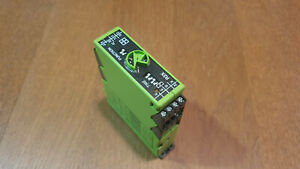 TELE R2X TIME DELAY RELAY 230V - NEW