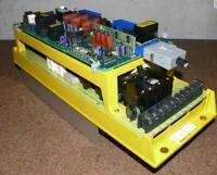 FANUC A06B-6058-H012 / A06B6058H012 AC-SERVO Unit AMPLIFIER