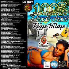 PEOPLES CHOICE REGGAE LOVERS ROCK MIX CD