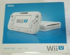 Nintendo Wii U Console JP [ Basic Set ] 8GB -RM30 Off /Promotion Feb-Mac 2020