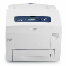 Xerox Color Qube Printer A4 Colour Solid Ink 8580/AN