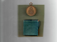 Royal Air Force sports medal Technical Training Command W.A.A.F. 60yds 2nd place