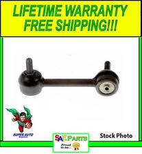 *NEW* Heavy Duty K90342 Suspension Stabilizer Bar Link Kit  Rear Right
