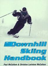 The Downhill Skiing Handbook-Paul McCallum, Christine Lariviere McCallum