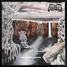 Funebre – Children Of The Scorn RARE CD