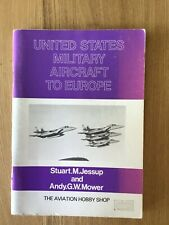 United States Military Aircraft to Europe TAHS 1979 (A1928)
