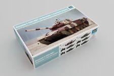 Trumpeter 09555 1:35 Russian T-72B1 MBT w/ Kontakt-1 Reactive Armour Model Kit
