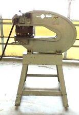 Rotex Turret Punch Manual18 B 18bs 60 12910 24 Throat Depth 45000 Psi