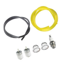 Fuel Hose Pipe Filter Fits for Troy Bilt TB144 TB26CO TB26TB TB415CS TB425CS