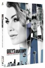 Grey's Anatomy Season 14 DVD * Brand New & Sealed * Free Postage