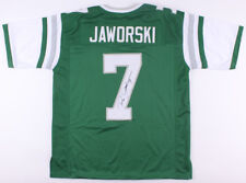 "Ron Jaworski Signed Eagles Jersey (JSA COA) 1980 NFC Player of the Year  ""JAWS"""