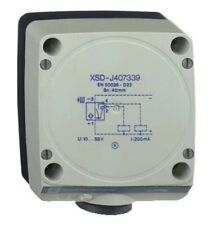 Telemecanique Inductive Sensor XSD-H603629
