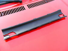 Laubschutzgitter Laubschutz Abdeckung Motorhaube VW Golf Jetta 2 19E orig. OEM