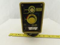 LMI Milton Roy A761-168S 250 PSI Programmable Metering Dosing Pump