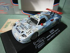 DV5288 ONYX VITESSE NISSAN R390 GT1 1998 LE MANS COLLECTION #31 XLM99002 1/43