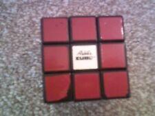 Cubo Rubik Vintage muy buena condición. Cubo de Rubik