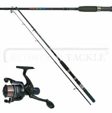 Shakespeare spinning Fishing rod 6.5 FT and reel combo