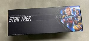 Star Trek Ressikan Flute Prop Replica Limited Edition Factory Entertainment