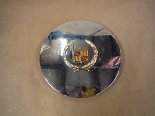 CADILLAC HUBCAP USED  GM 9630 #2 IT IS 7 3/4 WIDE
