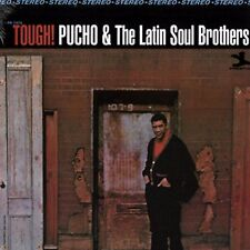 PUCHO & the LATIN SOUL BROTHERS Tough! PRESTIGE RECORDS Sealed Record Vinyl LP