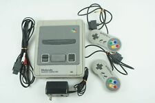 Nintendo Super Famicom Console SNES From Japan