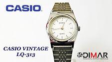 CASIO VINTAGE LQ-313 QW.319 JAPAN