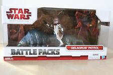 Gelagrub Patrol Clone Trooper Felucia Star Wars The Legacy Collection 2009 N°2