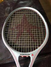 Kneissl Red Star Twin Tennis Racket Vintage L4 41/2