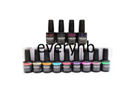 ARTISTIC NAIL DESIGN Colour Gloss Soak Off UV LED Gel Polish 15ml 0.5oz Pick Any