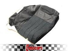 Holden Genuine VZ HSV Senator Leather / Suede RH Rear Seat Panel - J06-4102136NK