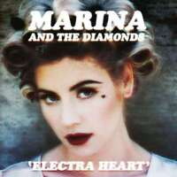 Marina And The Diamonds - Electra Heart NEW LP