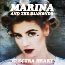 Marina And The Diamonds - Electra Heart NEW LP
