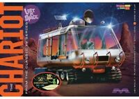 Moebius 902 Lost in Space Space Chariot 1/24 Scale Plastic Model Kit