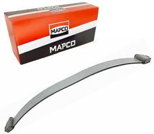 1x  MAPCO BLATTFEDER PARABELFEDER MERCEDES-BENZ SPRINTER 2-T VW LT 28-46 VORNE