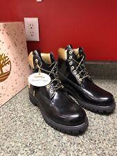 Timberland Premium Midnight Countdown Waterproof Boots Size 9 Men Color Balck