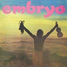 Embryo  -  Embryo's Ranch(180g Vinyl LP),2010 Get Back