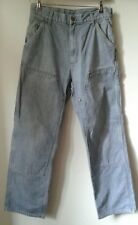 CARHARTT Double knee pant Mens Jeans trousers 31 x 32 vintage