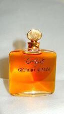 ARMANI - GIO - 7,5 ml PARFUM *** PARFUM-MINIATUR incl GESCHENKBEUTEL ***