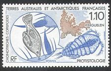 Fsat/TAAF 1990 Biología Marina// animales 1v (n23174)
