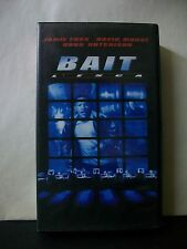BAIT L'ESCA [vhs, 115', Warner Home video, 2001]