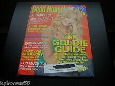 Good Housekeeping Joan Lunden June 2005