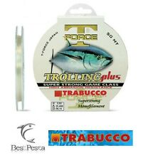 Filo da Pesca - TROLLING PLUS 50mt Ø0,90 - TRAINA
