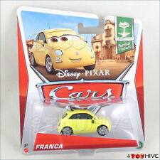 Disney Pixar Cars 2 Franca - Festival Italiano collection #4 of 10